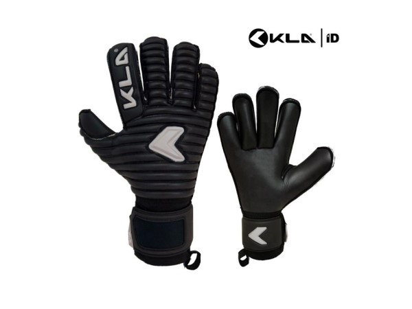 KLA® ROLL FINGER BLACK JUNIOR 3